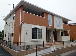 JR山陽本線 庭瀬駅 徒歩37分の賃貸アパート