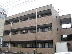 アンプル−ルフェ−ルエラン[2階]の外観