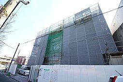 Branche覚王山[4階]の外観