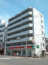 大玄ビル[2階]の外観