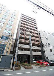 クレアート新大阪パンループ[9階]の外観