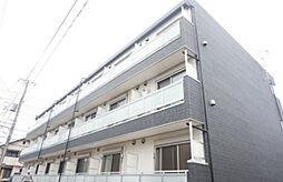 リブリ・ミライト[1階]の外観
