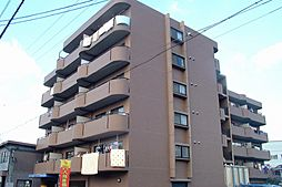 サンシャインTK[6階]の外観