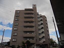 ラ・キャッスル小田井[1階]の外観