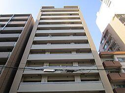 サンアルカス[11階]の外観