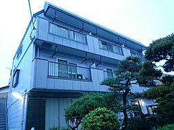 コーポノリミツ[3階]の外観