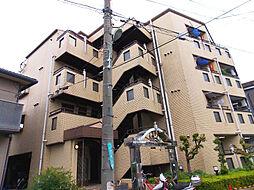 ソシアーレミラン武蔵浦和[3階]の外観