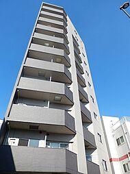ジェークラウド墨田スカイフロント[4階]の外観
