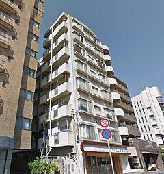 兵庫県神戸市長田区北町2丁目の賃貸マンションの外観