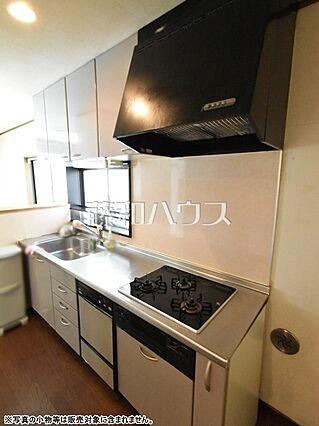キッチン 【立...