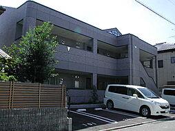 愛知県名古屋市北区光音寺町3丁目の賃貸マンションの外観