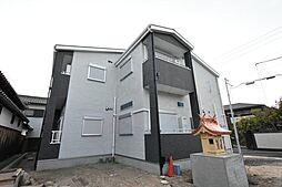 南海線 高石駅 徒歩3分の賃貸アパート