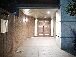 福岡県福岡市南区那の川2丁目の賃貸マンションの外観