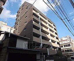 京都府京都市中京区室町通三条下る烏帽子屋町の賃貸マンションの外観