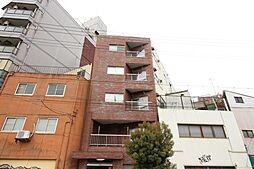 サンハイツ笹井[505号室]の外観