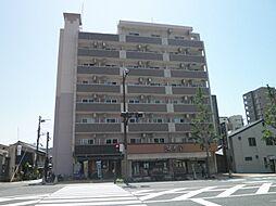 ペイサージュ浅生[7階]の外観