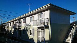 コ−トアカサカ[0204号室]の外観