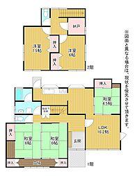 松の本二丁目戸建