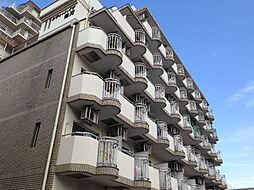 シティーハイツ弥刀[5階]の外観