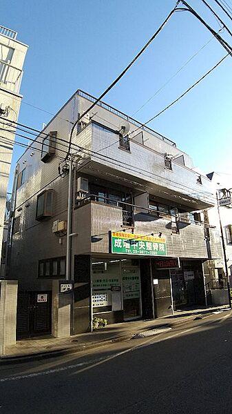 セントヒルズ成増 2階の賃貸【東京都 / 板橋区】