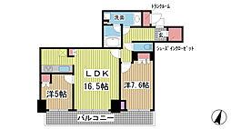 神戸駅 17.5万円