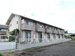サンライズ・高砂II[106号室]の外観