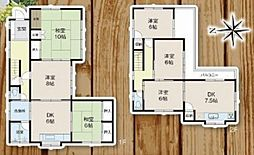 沼南駅 1,980万円
