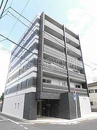リライア東武練馬[2階]の外観