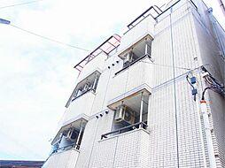 ウエストポイントIII[4階]の外観