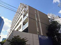 ベルエアー[5階]の外観