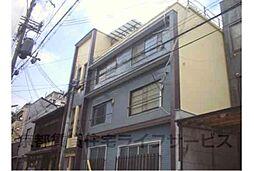 阪急アパート[3F14号室]の外観