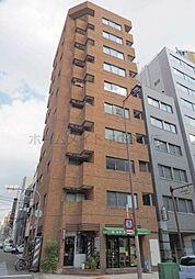 中ノ島ハイム[8階]の外観