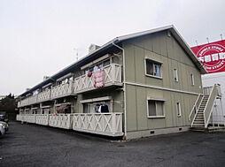 パークサイド寝屋川[1階]の外観
