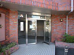 FKマンション[504号室]の外観