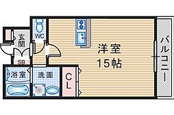 designer s素敵館[2階]の間取り