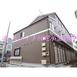 サンコート小金井本町1号館[1階]の外観