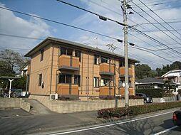 宮崎県宮崎市大塚町の賃貸アパートの外観