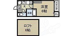 尾頭橋駅 4.5万円