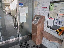 アネックス稲永駅前[1階]の外観