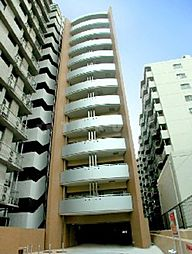 KWレジデンス阿波座[12階]の外観