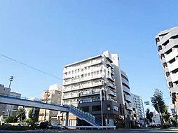 富士見町SKビル[5階]の外観