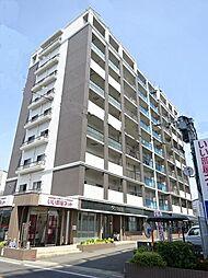 福岡県福岡市西区拾六町1丁目の賃貸マンションの外観