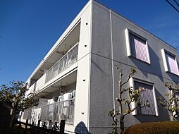 名古屋コーポ[2階]の外観