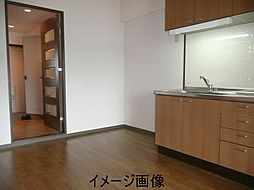 千代グランドマンションA[5階]の外観