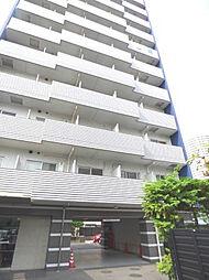 埼玉県川口市飯塚1丁目の賃貸マンションの外観