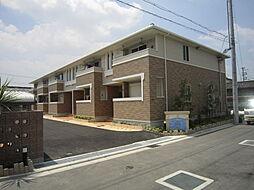 すみれガーデン[2階]の外観