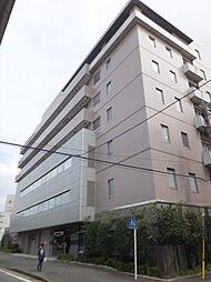 ケアパレス・トミー[5階]の外観