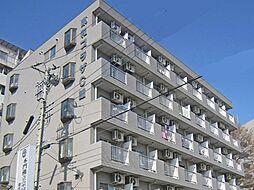 東和プラザC館[2階]の外観