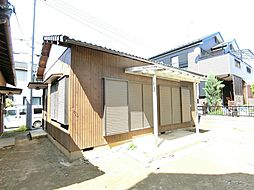 [一戸建] 埼玉県桶川市大字上日出谷 の賃貸【/】の外観