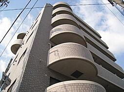 川北ビル[2階]の外観